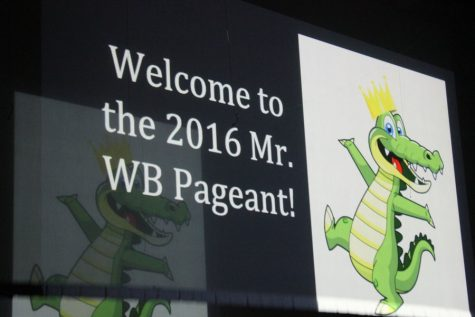 What A Show! 2nd annual Mr. WB Pageant starts off Spirit Week