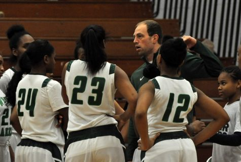 Lady Lakers Conquer Hamtramck