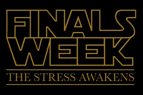 Finals are closing in on WB students