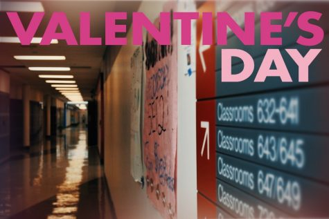 WBHS Spending No Money This Valentine's Day