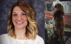 Ms. Larkin: What It's Like Being New Assistant Principal