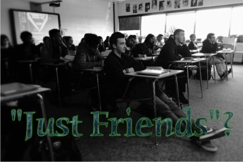 """Can WB Students Be """"Just Friends""""?"""