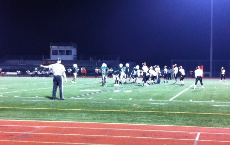 Boys' Junior Varsity Football defeats Jackson, 42-30