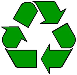 Celebrate Recycling Day this Friday