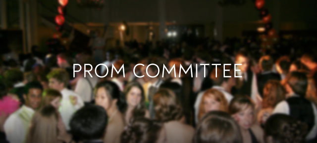 Prom+Committee