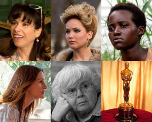 Best Supporting Actress Nominees