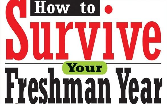 A Must Read for Freshmen!