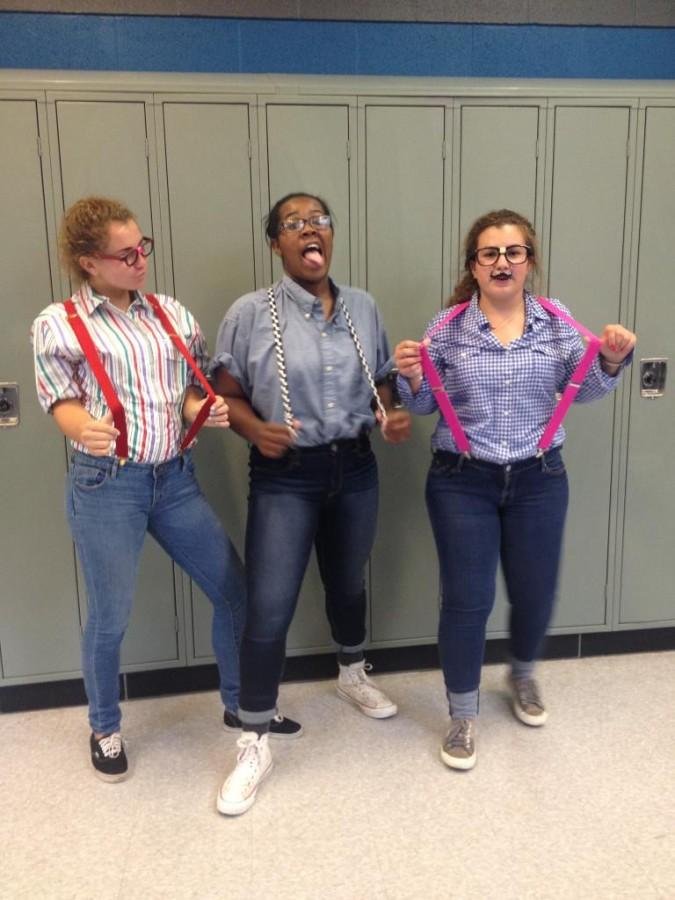 Spirit+Week+Steve+Urkel+day+