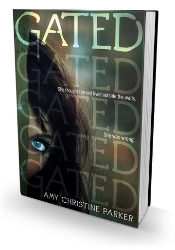Book Review: Gated by Amy Christine Parker