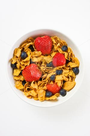 cutcaster-photo-100599033-Breakfast-cereal-bowl
