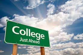 College Comes to You