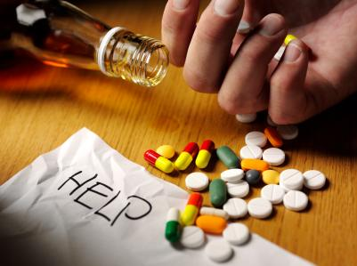 Drug Use in Oakland County