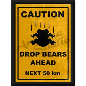 This sign shows potential threats ahead.