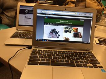 West Bloomfield jumps ahead of curve with district-wide computers