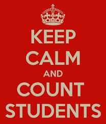 You Can Count on Count Day