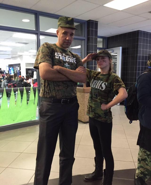 Swamp Soldier Day