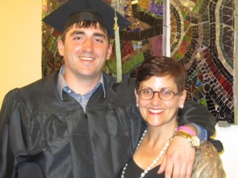 His Story Could Be Yours; Lessons from Josh Levine's Mother