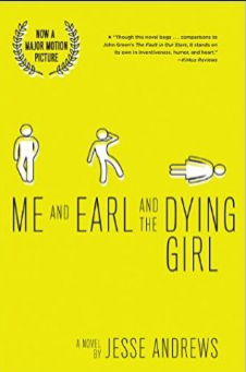 Me, Earl, and the Dying Girl: Book Review