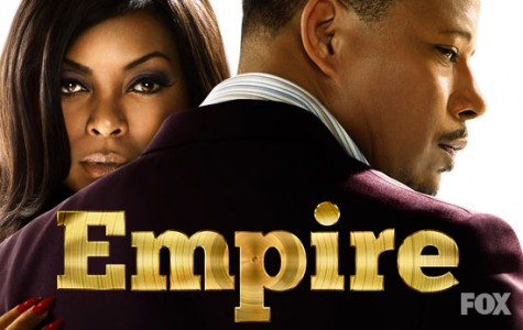 Bow Down! It's the Return of 'Empire'