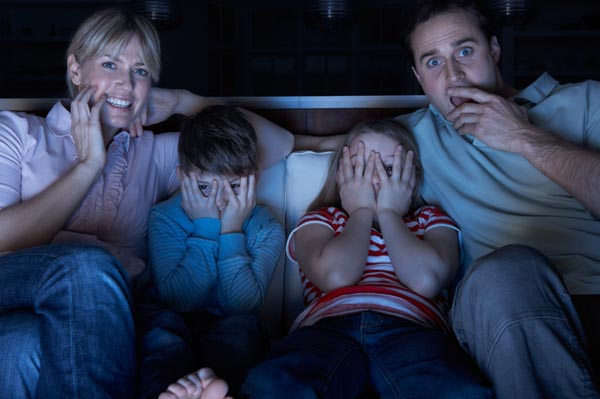 TOP 10: Halloween Movies for the Squeamish