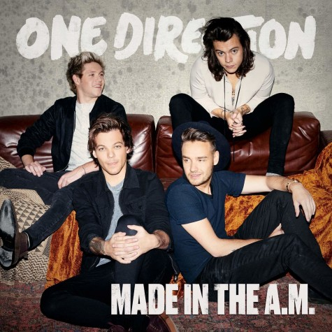 Made in the A.M. review