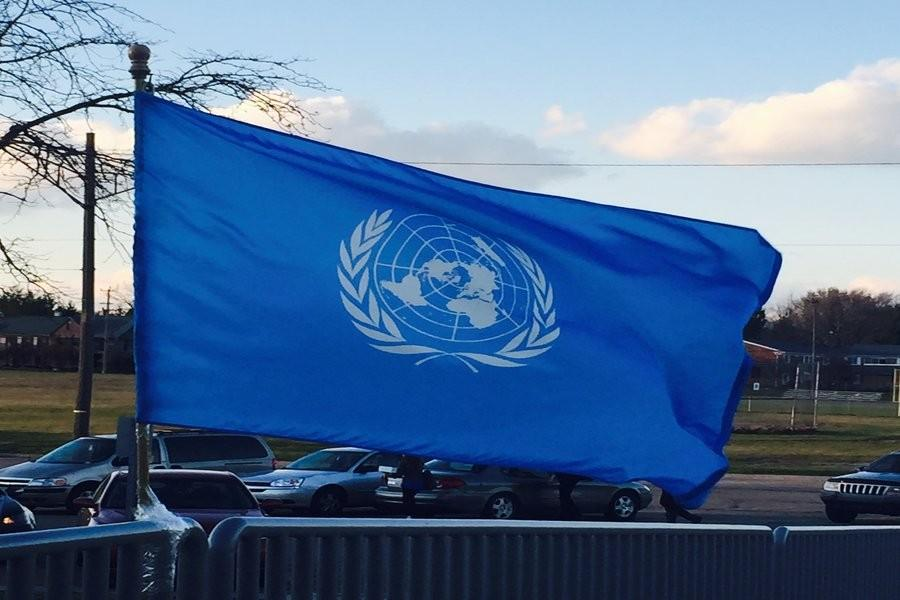 Model United Nations Makes an Impact
