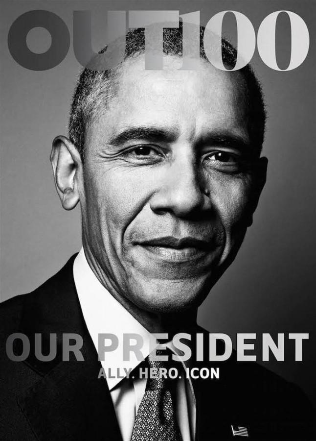 The First president of many achievements