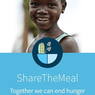 Feed a Child with One Click