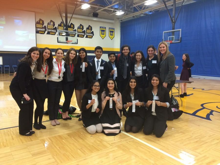 HOSA+competitors%2C+after+the+competition.+