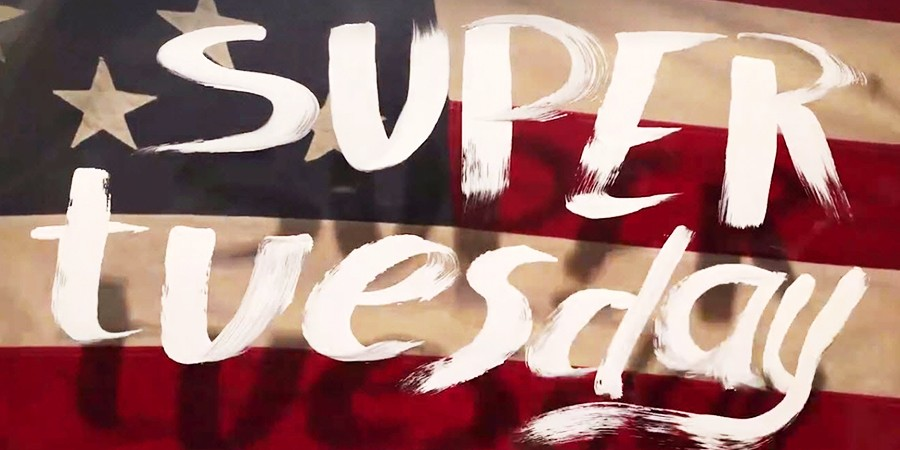 Super+Results+on+Super+Tuesday