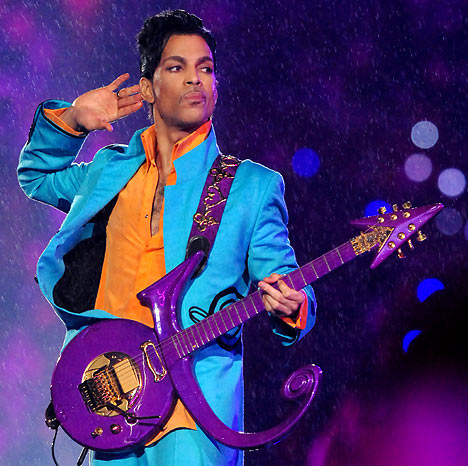 TOP 10: ESSAYS ABOUT PRINCE