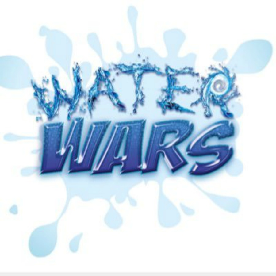 The War on Water Wars
