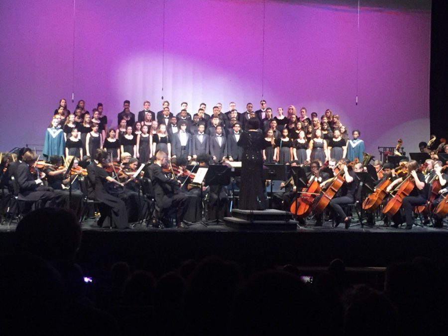 Annual+Prism+Concert+takes+place+at+WBHS
