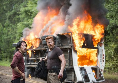 Recap/Review: The Walking Dead, Season 7 Ep. 1