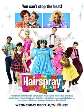 Recap/Review: NBC's Hairspray Live!