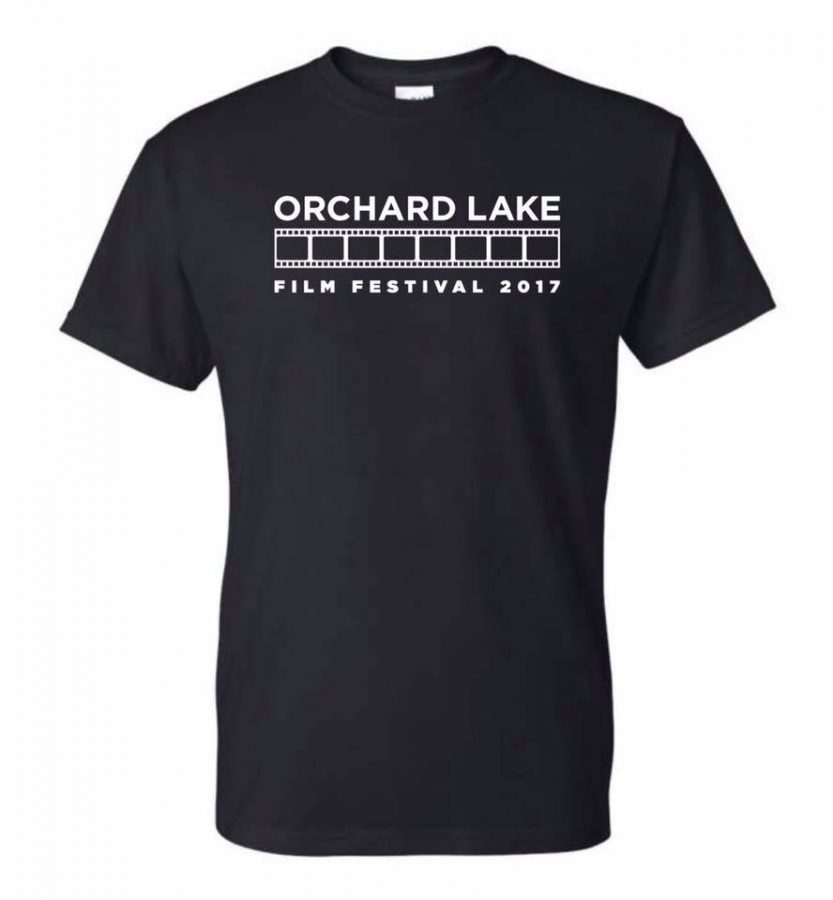 Save the date! Orchard Lake Film Fest Coming Soon