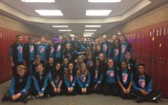 WBHS introduces Fine Arts Scholar Breakfast