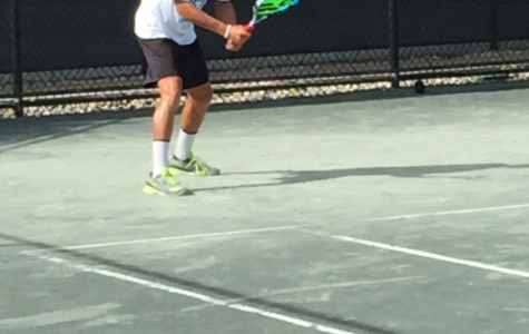 Spotlight On: Nationally Ranked Tennis Pro Davis Wong