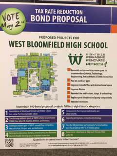 Exciting New Proposal to Improve Our District