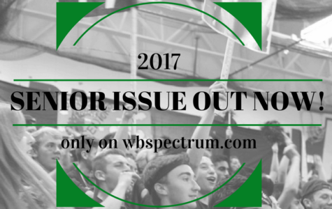 Senior Issue 2017
