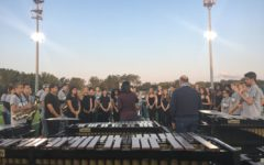 WB Bands hosts annual MCBA Field Day