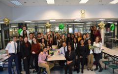 WBHS seniors excel at On-Site Admissions Day