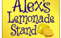 Alex's Lemonade Stand Shirts Go on Sale