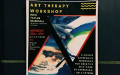 New art therapy class offered to WBHS students