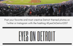 Eyes on Detroit: Interact Club of WB sponsor photo contest for local charity