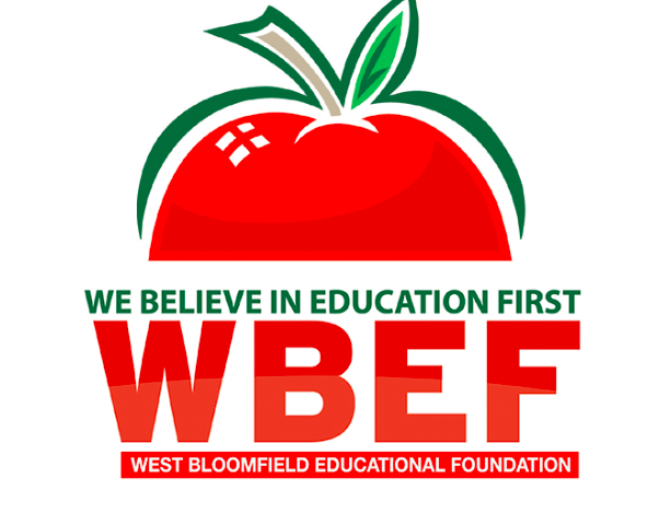 WBEF+Presents+Grants+to+Teachers