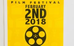 2018 Film Festival at WBHS