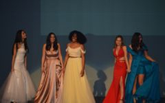 Spring Fashion Show returns after a five-year hiatus