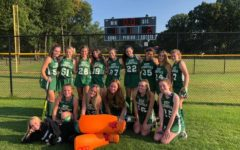 Lakers field hockey beats Edsel Ford