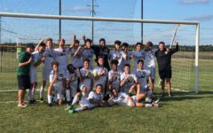 Boys Varsity Soccer Ends Their Season Against Clarkston